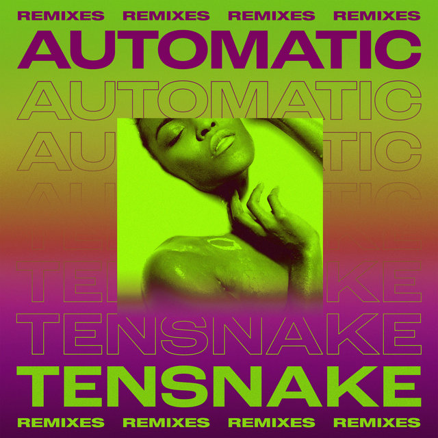Automatic (Remixes)