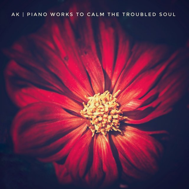 Piano Works To Calm The Troubled Soul