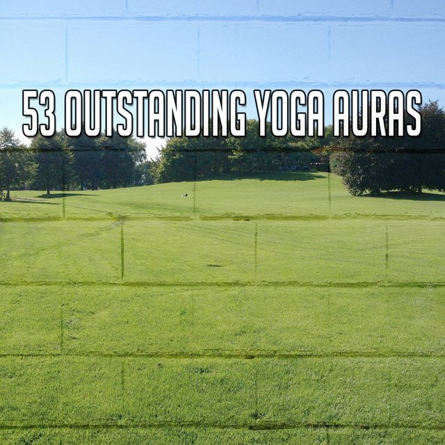 53 Outstanding Yoga Auras
