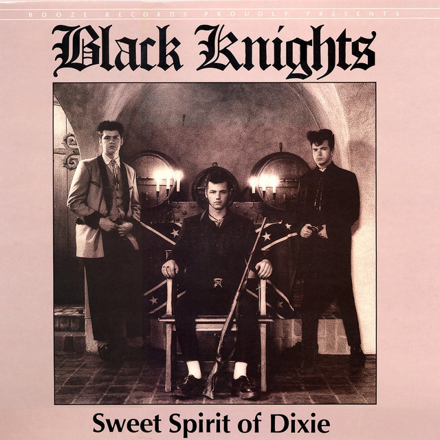 Sweet Spirit of Dixie