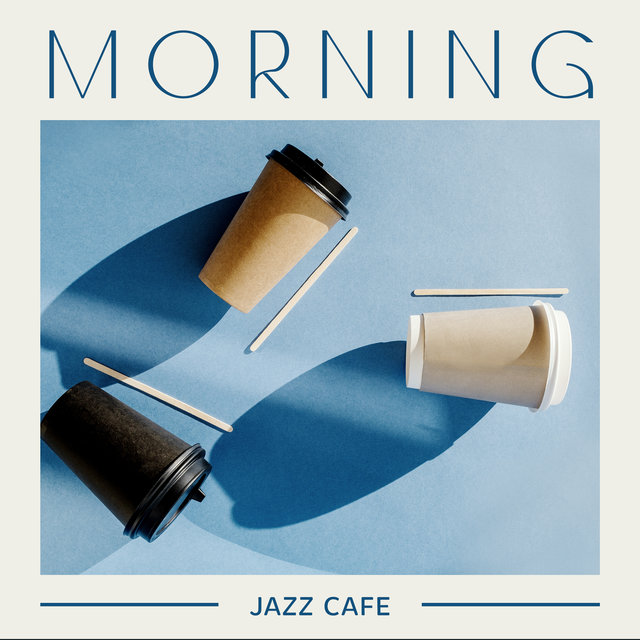 Morning Jazz Cafe