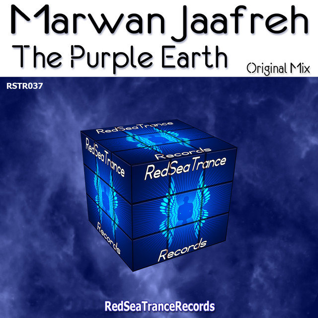The Purple Earth - Single