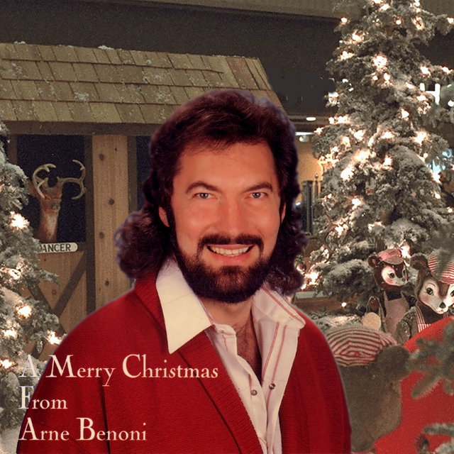 A Merry Christmas from Arne Benoni