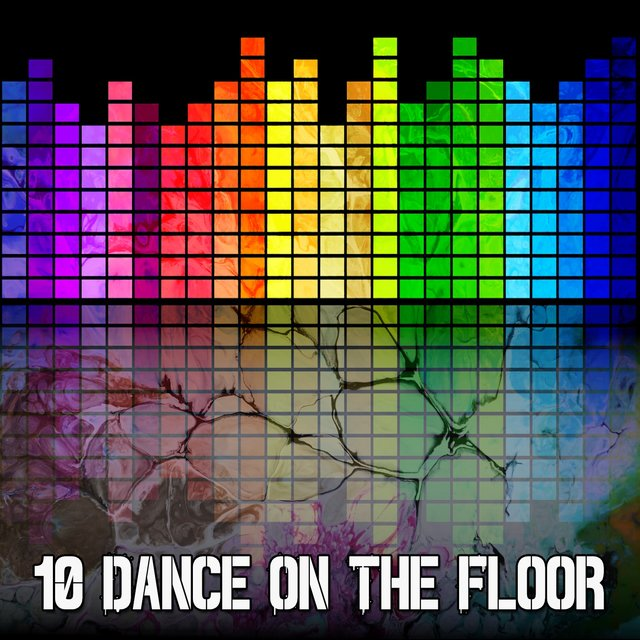 10 Dance on the Floor