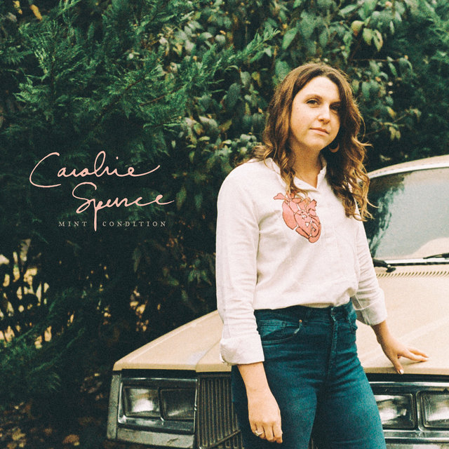 Cover art for album Mint Condition by Caroline Spence