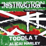 Instruction (Gallong Gyal)