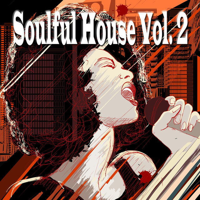 Soulful House, Vol. 2