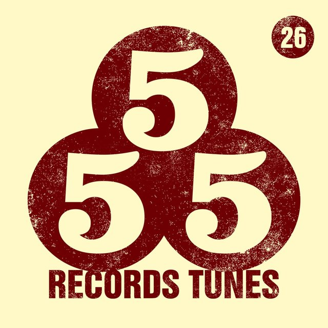 555 Records Tunes, Vol. 26