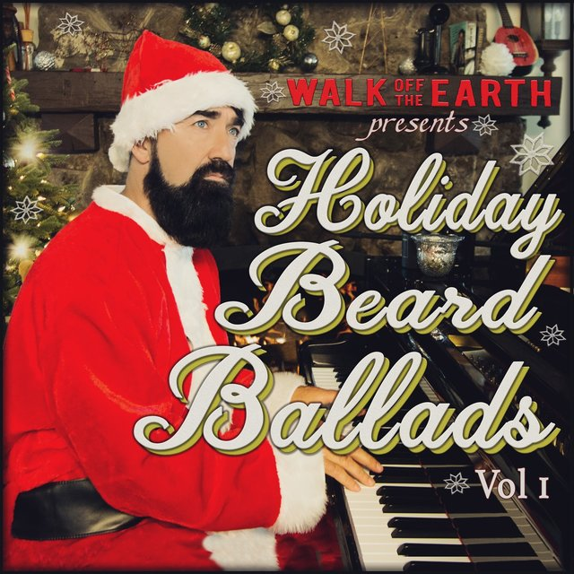 Holiday Beard Ballads, Vol. 1