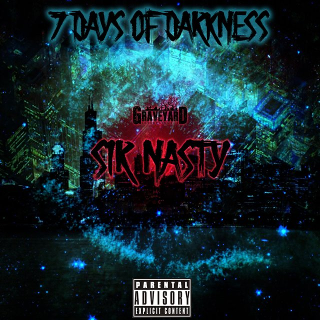 7 Days of Darkness