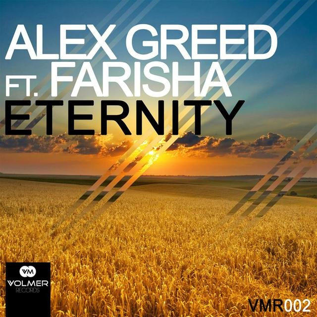 Alex Greed feat. Farisha - Eternity