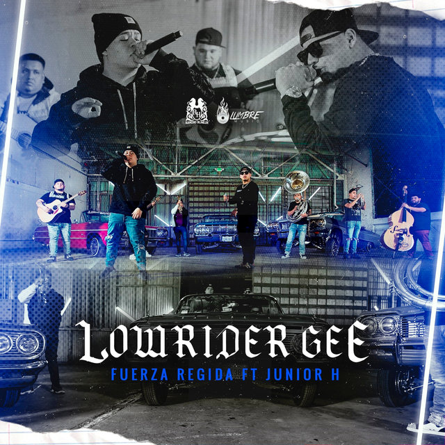 Lowrider Gee (feat. Junior H)