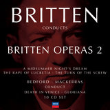 Britten: Death in Venice, Op.88 / Act 2 -