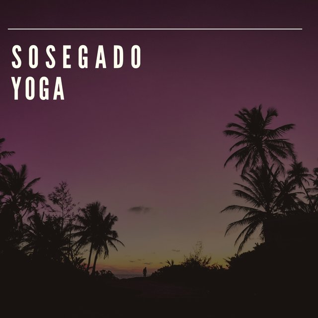 # 1 Album: Sosegado Yoga