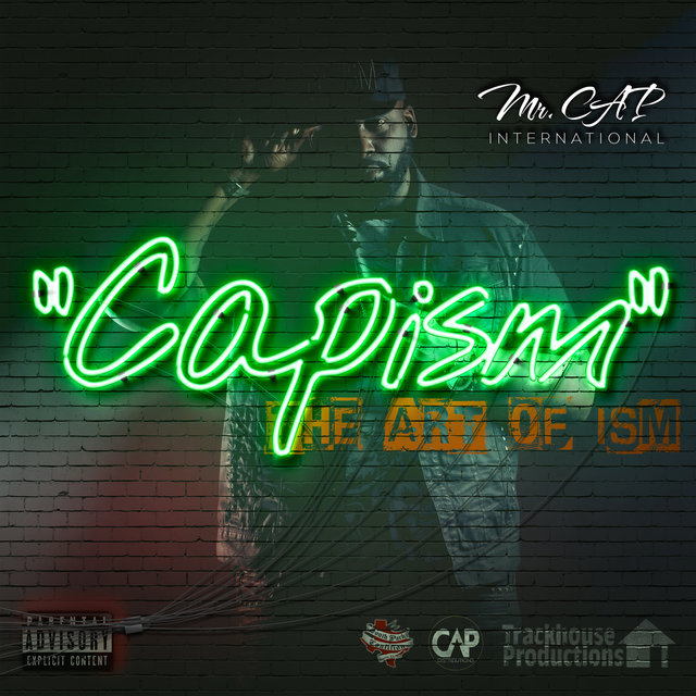 Capism (Remastered)