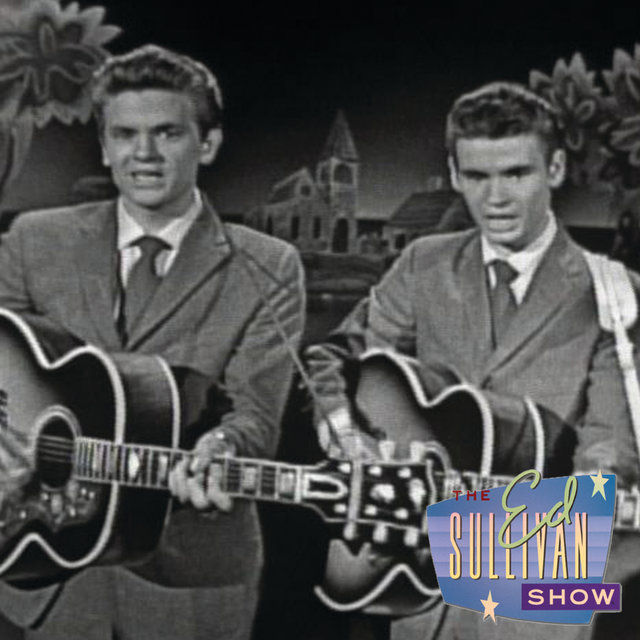 Bye Bye Love (Performed live on The Ed Sullivan Show/1961)
