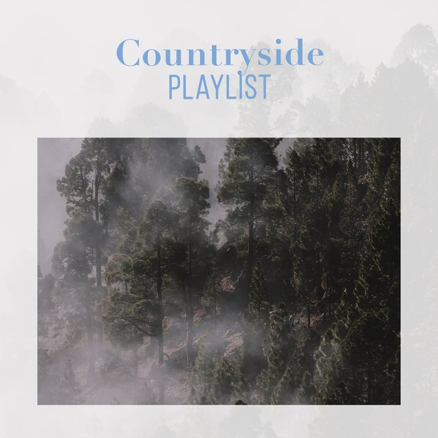 Relaxing Ambient Countryside Playlist