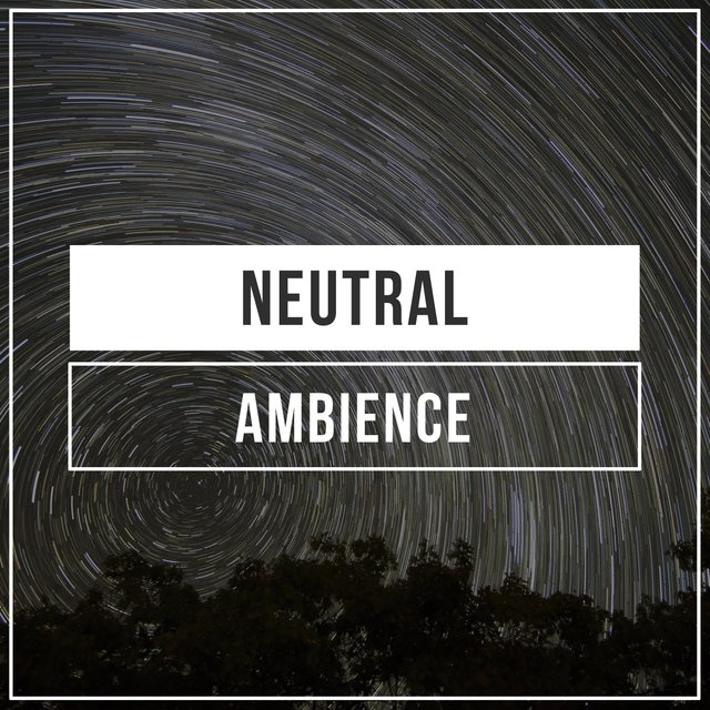 # 1 Album: Neutral Ambience