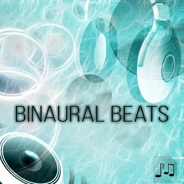 Binaural Beats - Music for Brainwaves Entrainment, Healing Meditation, Brain Stimulation, Concentration, Neurofeedback, Alpha Waves, Hypnosis, Theta Waves, Study Music