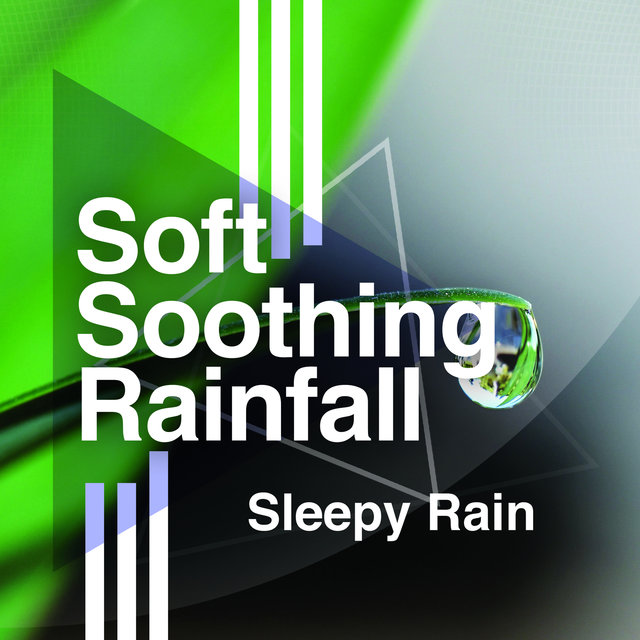 Soft Soothing Rainfall