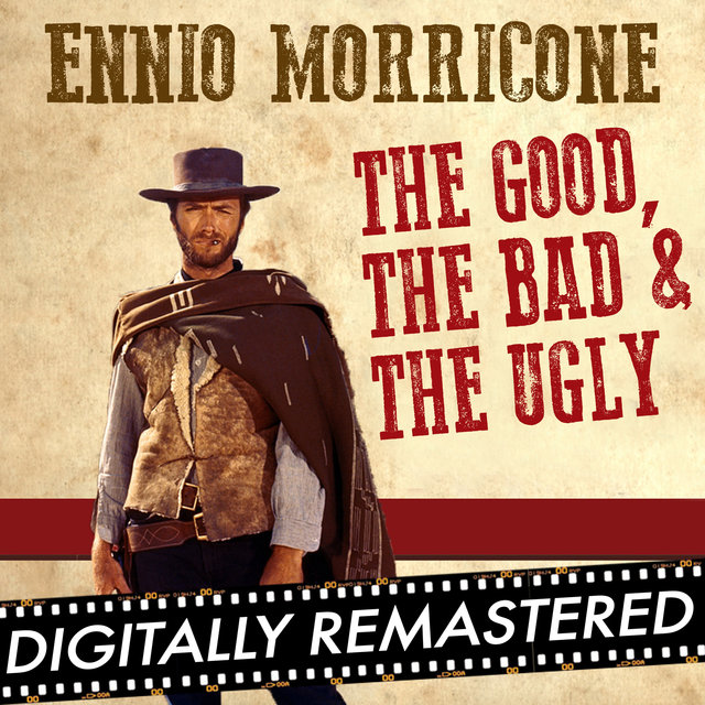 The Good, The Bad & The Ugly - Single