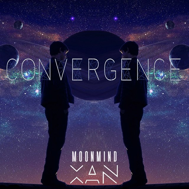 Convergence (feat. Moonmind)