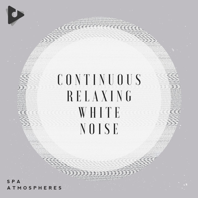 Continuous Relaxing White Noise