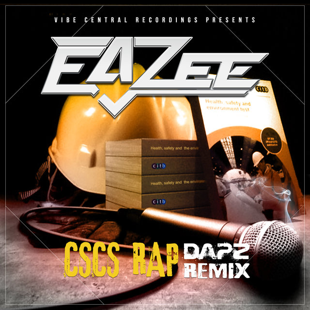 CSCS Rap (Dapz Remix)