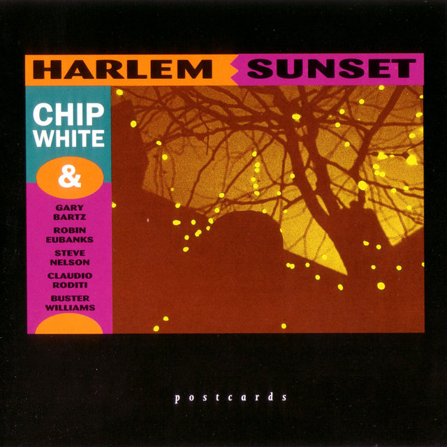 Harlem Sunset (feat. Steve Nelson & Buster Williams)