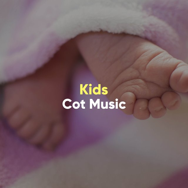 Peaceful Kids Cot Music