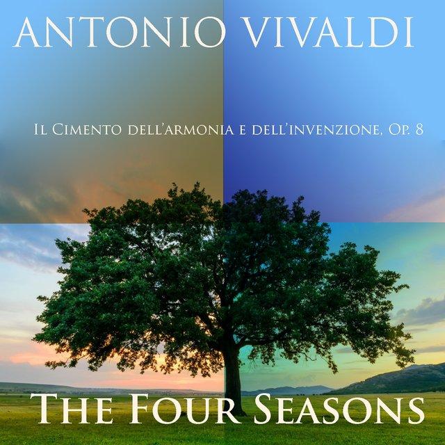The Four Seasons - Il cimento dell'armonia e dell'invenzione, Op. 8