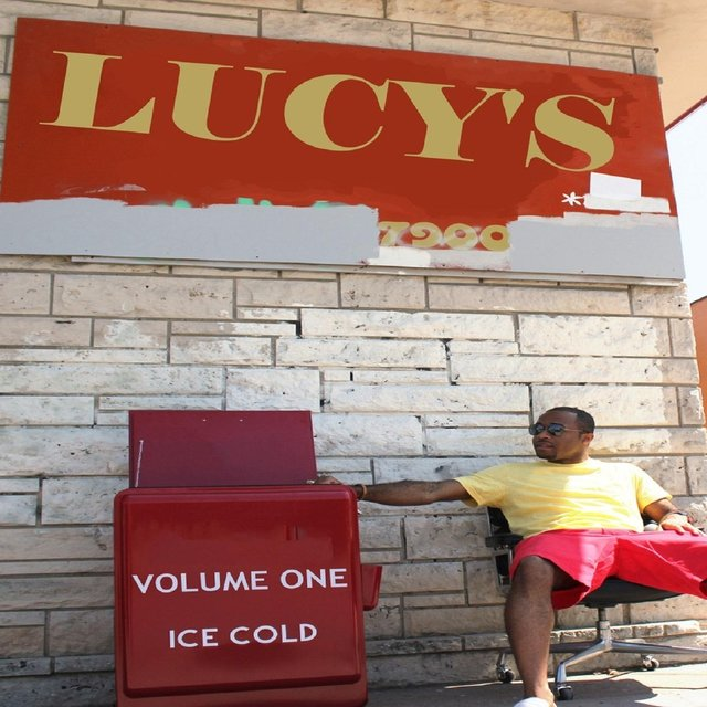 Lucy's Volume 1