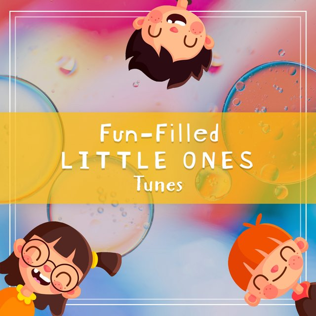 Fun-Filled Little Ones Tunes