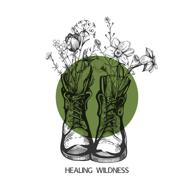 Healing Wildness: Best Time of Meditation Among Nature