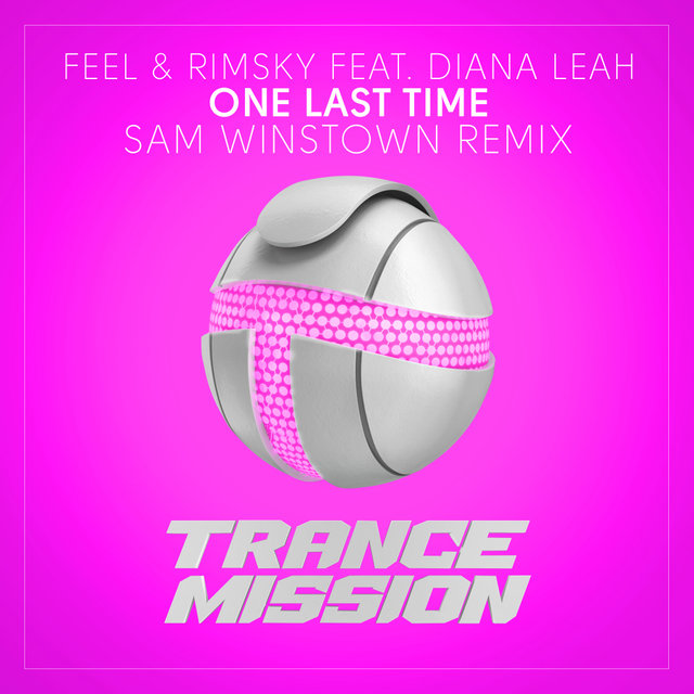 One Last Time (Sam Winstown Remix)