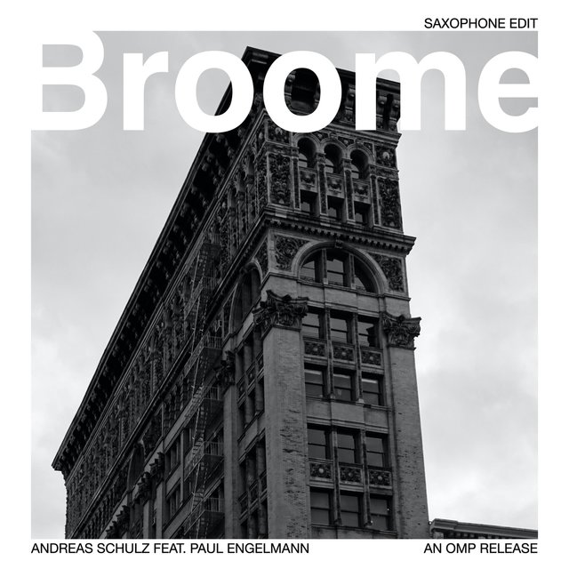 Broome (Saxophone Edit)