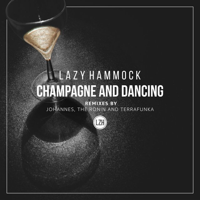 Champagne and Dancing
