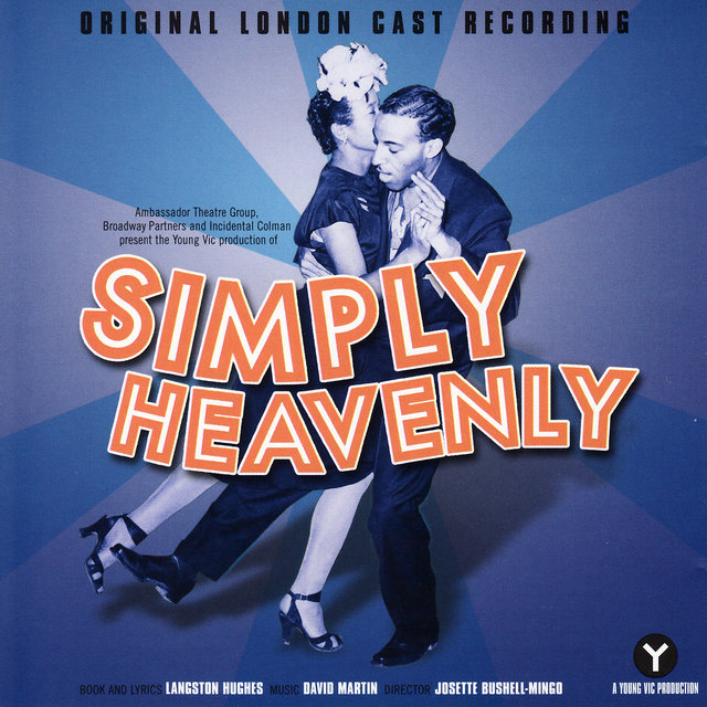 Simply Heavenly (Original London Cast Recording)