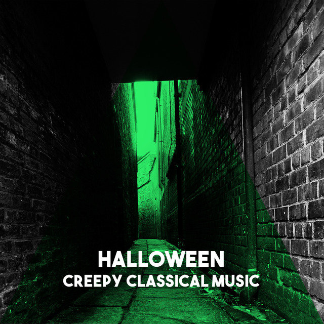 Halloween - Creepy Classical Music