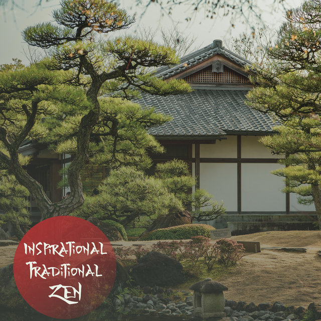 Inspirational Traditional Zen - Oriental Lotus Garden with Asian Music