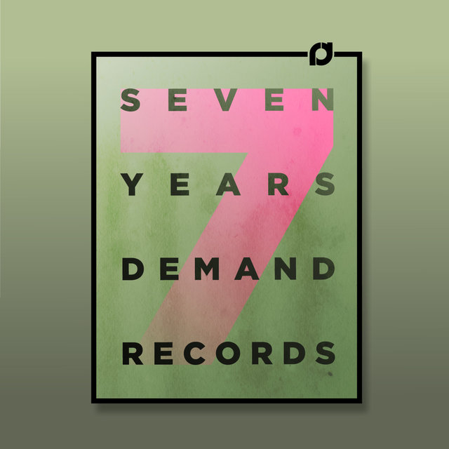 7 Years Demand Records
