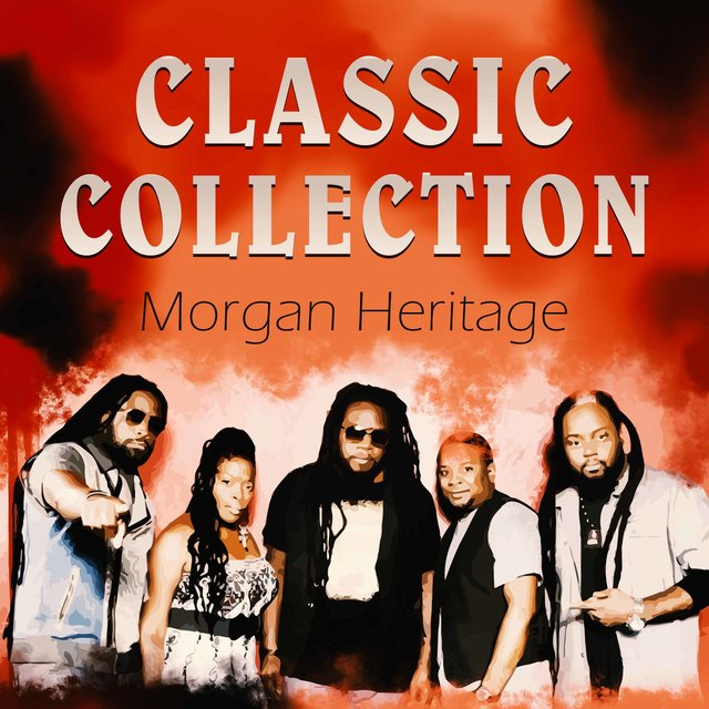 Morgan Heritage Classic Collection