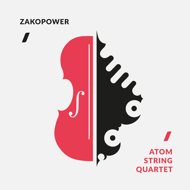 Zakopower & Atom String Quartet (Live)