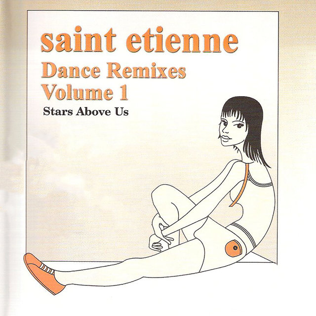 Dance Remixes, Vol. 1: Stars Above Us