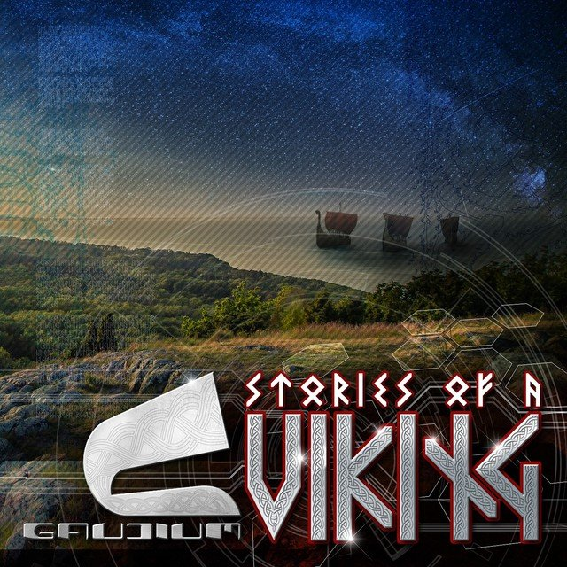 Stories of a Viking