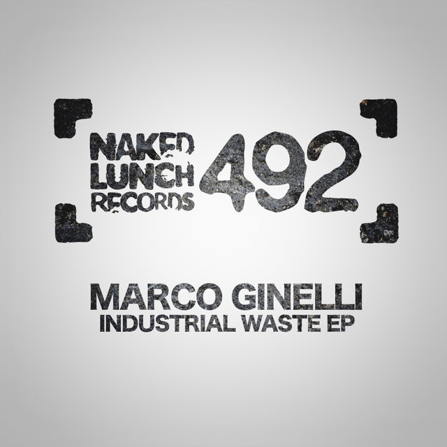 Industrial Waste EP