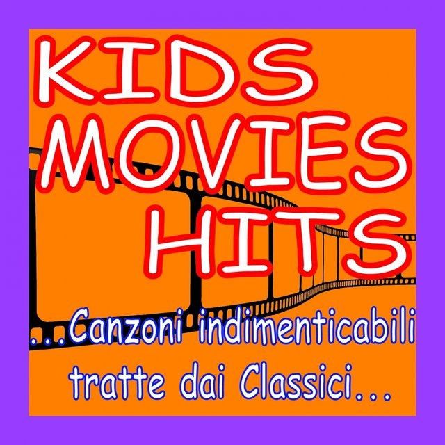 Kids Movies Hits