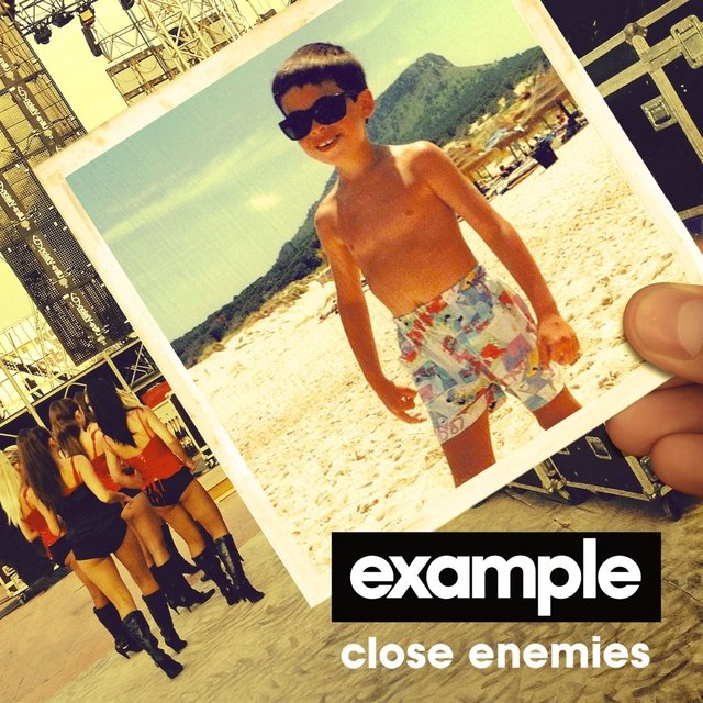 Close Enemies (Remixes)