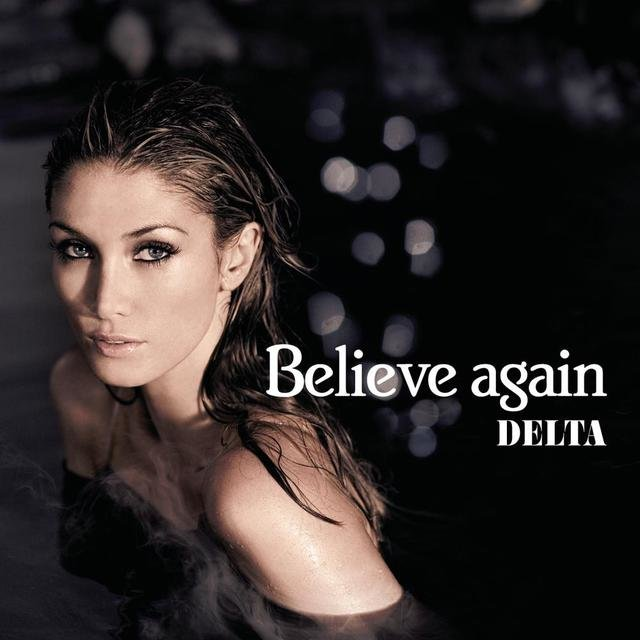 Believe Again (Ron Van Den Beuken Remix)