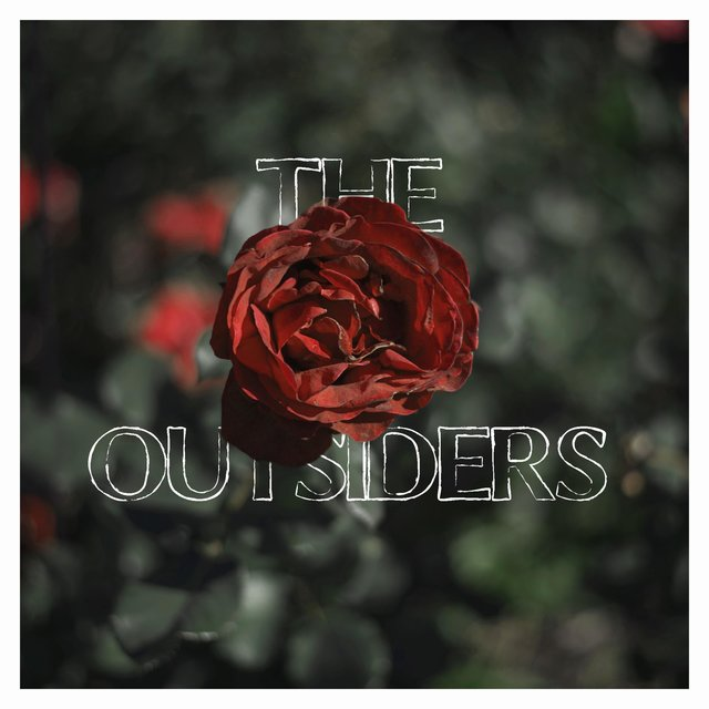 The Outsiders EP